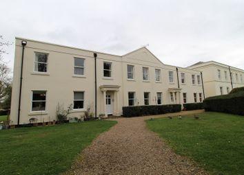 Thumbnail 2 bedroom flat for sale in Wavendon House Drive, Milton Keynes