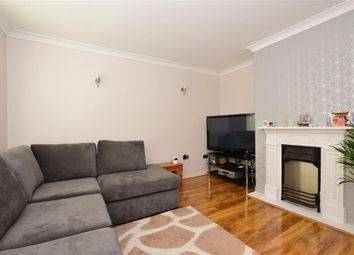 Thumbnail 2 bedroom end terrace house for sale in The Lowe, Chigwell, Essex