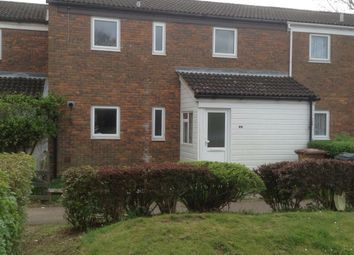 Thumbnail 2 bedroom terraced house for sale in Skipton Close, Stevenage