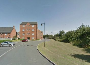 Thumbnail 2 bed flat for sale in Massingham Park, Taunton, Somerset