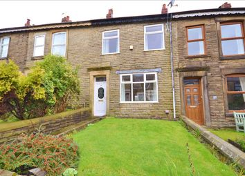 Thumbnail 2 bed terraced house for sale in Bury Lane, Withnell, Chorley