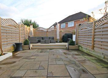 3 bed terraced house for sale in Silverdale Road, Warrington WA4