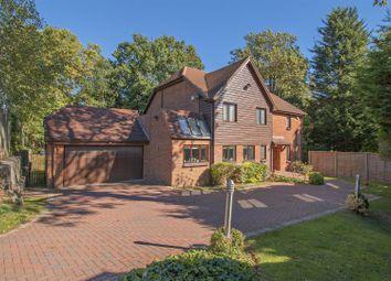 Dingle Close, Arkley, Barnet EN5. 5 bed detached house