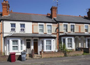 Thumbnail 3 bed terraced house for sale in St Edwards Road, Reading, Berkshire