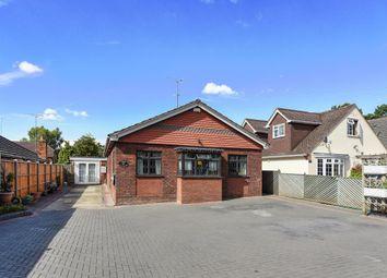 Thumbnail 3 bedroom detached bungalow for sale in Wokingham, Berkshire