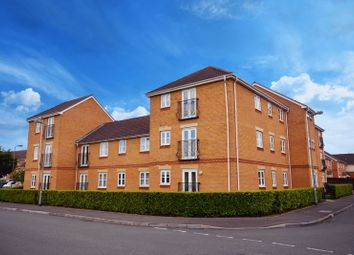 Thumbnail 2 bedroom flat to rent in Spencer David Way, St Mellons, Cardiff