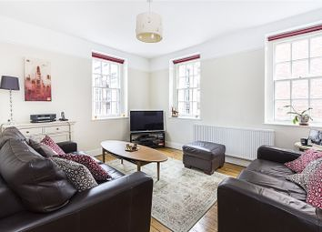 Thumbnail 3 bed flat for sale in Rogers House, Page Street, London