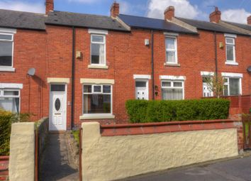 Thumbnail 2 bedroom terraced house for sale in Wellington Street, Lemington, Newcastle Upon Tyne