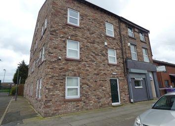 Thumbnail 1 bedroom flat to rent in Boaler Street, Liverpool