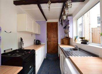 Thumbnail 2 bed terraced house for sale in Princes Road, Hextable, Kent