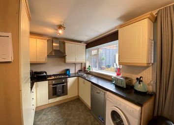 Thumbnail 2 bed end terrace house to rent in Street End Road, Chatham