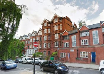 Thumbnail 1 bed flat to rent in Greencroft Gardens, London