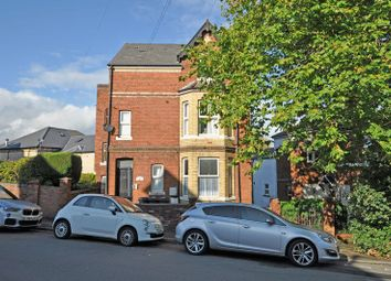 Thumbnail 1 bed flat to rent in Stylish Apartment, Clyffard Crescent, Newport