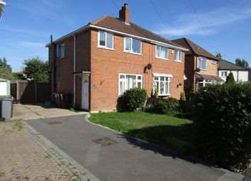 Thumbnail 3 bed property to rent in Chamberlain Crescent, Solihull, West Midlands
