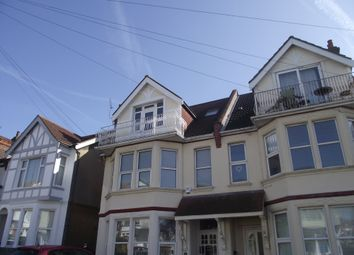 Thumbnail 2 bed maisonette to rent in Palmerston Road, Westcliff On Sea