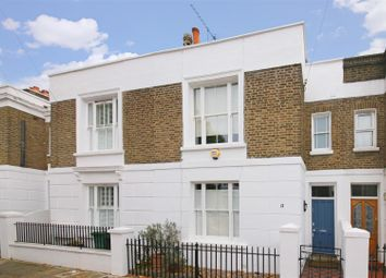 Thumbnail 3 bed cottage for sale in Elaine Grove, London