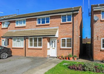 Thumbnail 3 bed end terrace house for sale in Meadowbrook, Tring