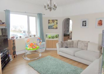 Thumbnail 2 bed flat for sale in Great Ormes Road, Llandudno