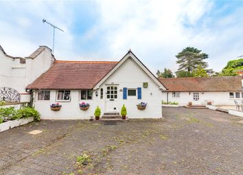Islet Park Drive, Maidenhead, Berkshire SL6. 3 bed link-detached house for sale