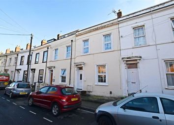 3 bed terraced house for sale in Worcester Parade, Gloucester GL1