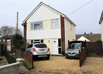 3 bed semi-detached house for sale in Eskdale Close, Milton, Weston-Super-Mare, North Somerset. BS22