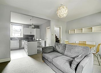 2 bed maisonette for sale in Clovelly Road, Chiswick, London W4