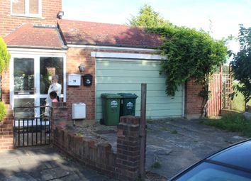 Thumbnail 1 bed flat to rent in Lodge Way, Ashford