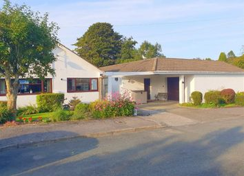 Thumbnail 4 bed detached bungalow for sale in Larkspur Close, Narberth, Pembrokeshire