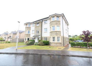 Thumbnail 2 bed flat for sale in 6 Dolphingstone Court, Prestonpans