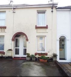 Thumbnail 2 bed terraced house to rent in Waverley Road, Southampton, Hampshire
