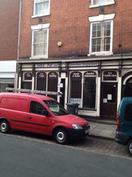 Thumbnail Retail premises to let in 115-117 Long Street, Atherstone