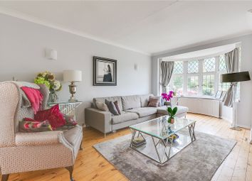 3 bed detached house to rent in Bolton Road, London W4