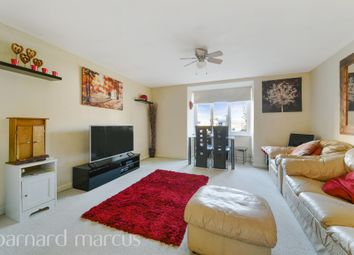 2 bed flat for sale in Harcourt Road, Wallington SM6