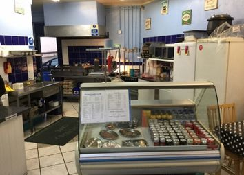 Thumbnail Restaurant/cafe for sale in 42 Cartwright Street, Wolverhampton