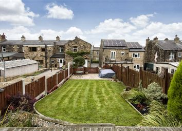 Thumbnail 2 bed end terrace house for sale in The Common, Dewsbury, West Yorkshire