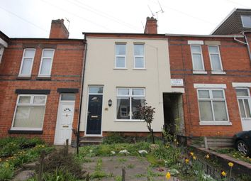 Thumbnail 2 bed property to rent in London Road, Hinckley