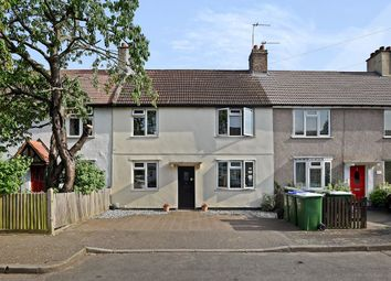 Thumbnail 2 bed terraced house for sale in Beech Walk, Crayford, Dartford