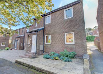 3 bed end terrace house for sale in The Maltings, Alnwick NE66