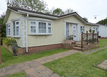 2 bed mobile/park home for sale in Kaysland Park (Ref 6213), London Road, West Kingsdown TN15