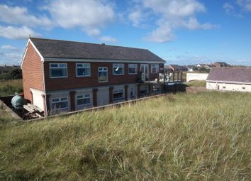 Thumbnail 5 bed detached house for sale in Cambois, Blyth
