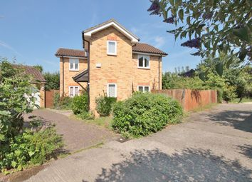 Thumbnail 3 bed detached house to rent in Purcell Road, Oxford
