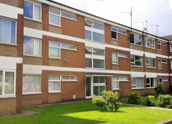 Thumbnail 2 bed flat to rent in Heol Llanishen Fach, Rhiwbina, Cardiff