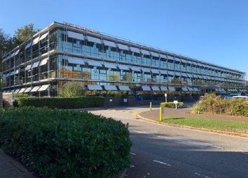 Thumbnail Office to let in Suite G.03, Challenge House, Sherwood Drive, Bletchley, Milton Keynes