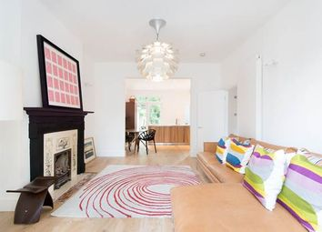 Thumbnail 4 bed property to rent in Wallingford Avenue, London