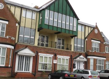 Thumbnail 2 bedroom flat for sale in Norfolk Square, Great Yarmouth