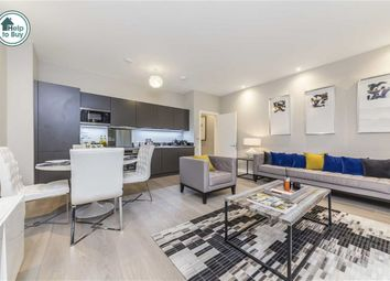 Thumbnail 1 bed flat for sale in Chatfield Road, Constance Court, Battersea