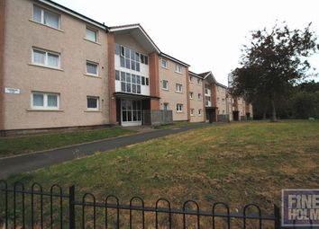 Thumbnail 1 bed flat to rent in Thornwood Place, Thornwood, Glasgow, Lanarkshire