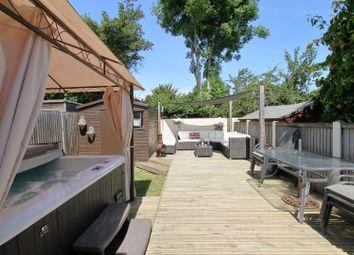 Thumbnail 3 bed end terrace house for sale in Blackburn Road, Herne Bay