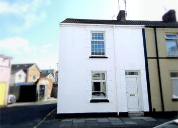 Thumbnail 2 bed end terrace house for sale in Waterloo Street, Llanelli, Carmarthenshire