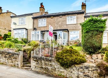 Thumbnail 2 bed terraced house for sale in Cowcliffe Hill Road, Cowcliffe, Huddersfield